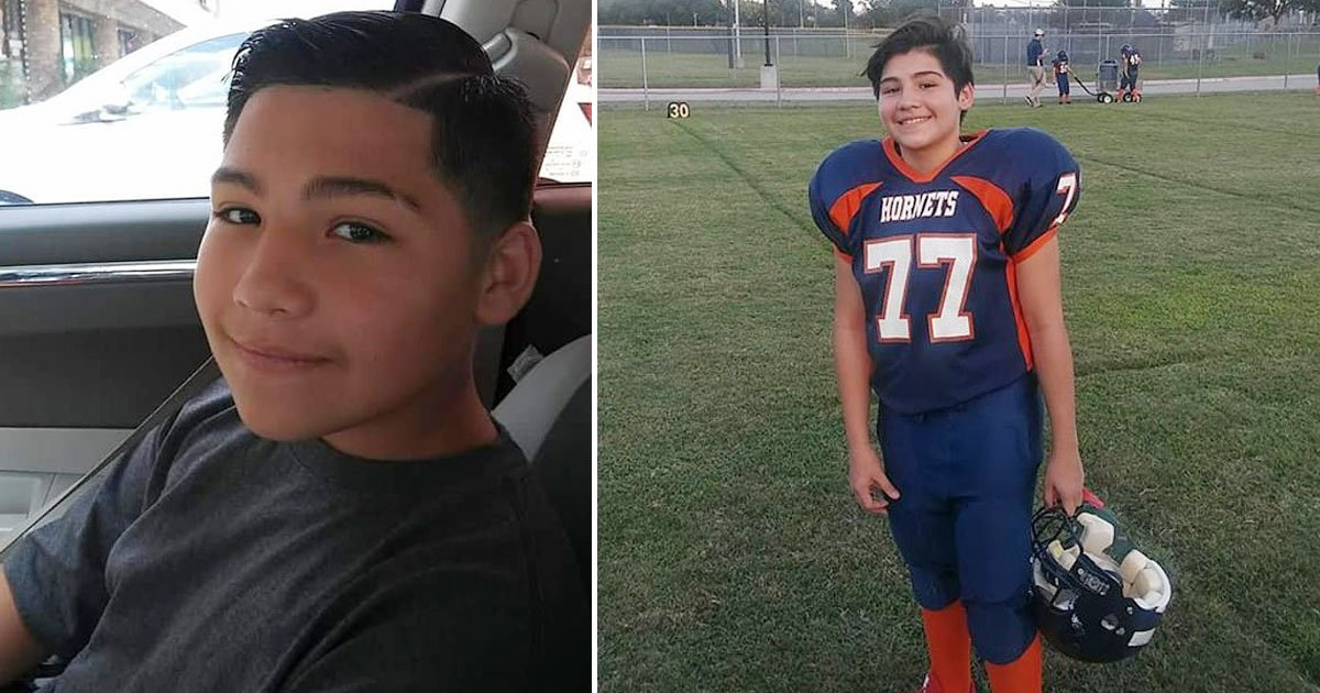 boy killed by best friend.jpg?resize=1200,630 - Texas Teen Accidentally Killed His Best Friend