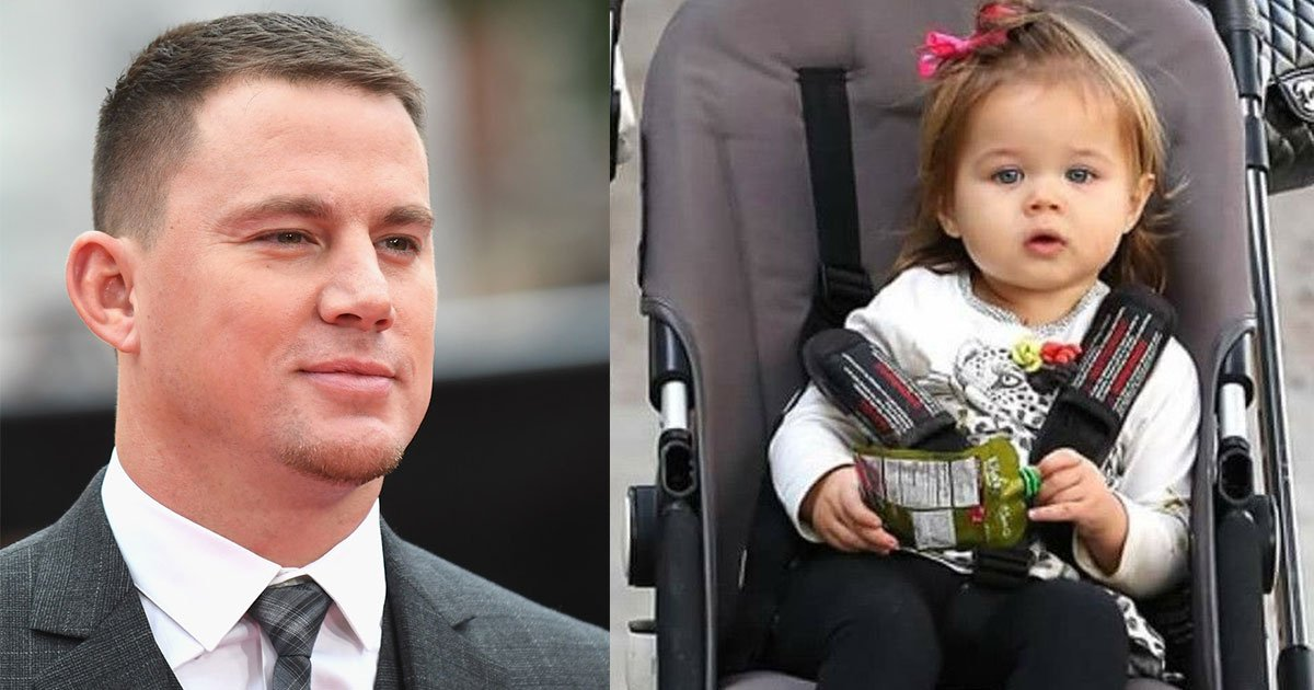 channing tatum asked joint legal and physical custody of daughter everly.jpg?resize=412,232 - Channing Tatum Asked For Joint Legal And Physical Custody Of Daughter Everly