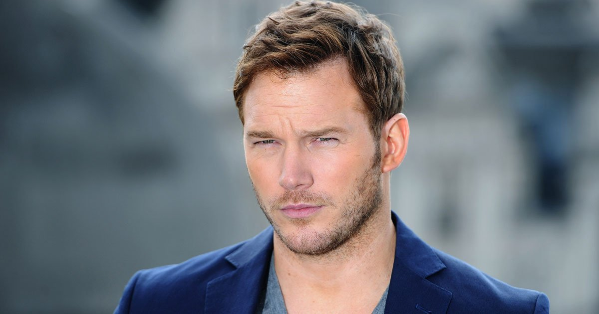 chris pratt fasting 21 days.jpg?resize=412,232 - Actor Chris Pratt Fasting For 21 Days With Bible-Inspired Daniel Fast