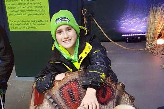 corey  brown2.jpg?resize=412,232 - Un garçon de 13 ans qui avait fugué après une dispute avec ses parents a été retrouvé mort.