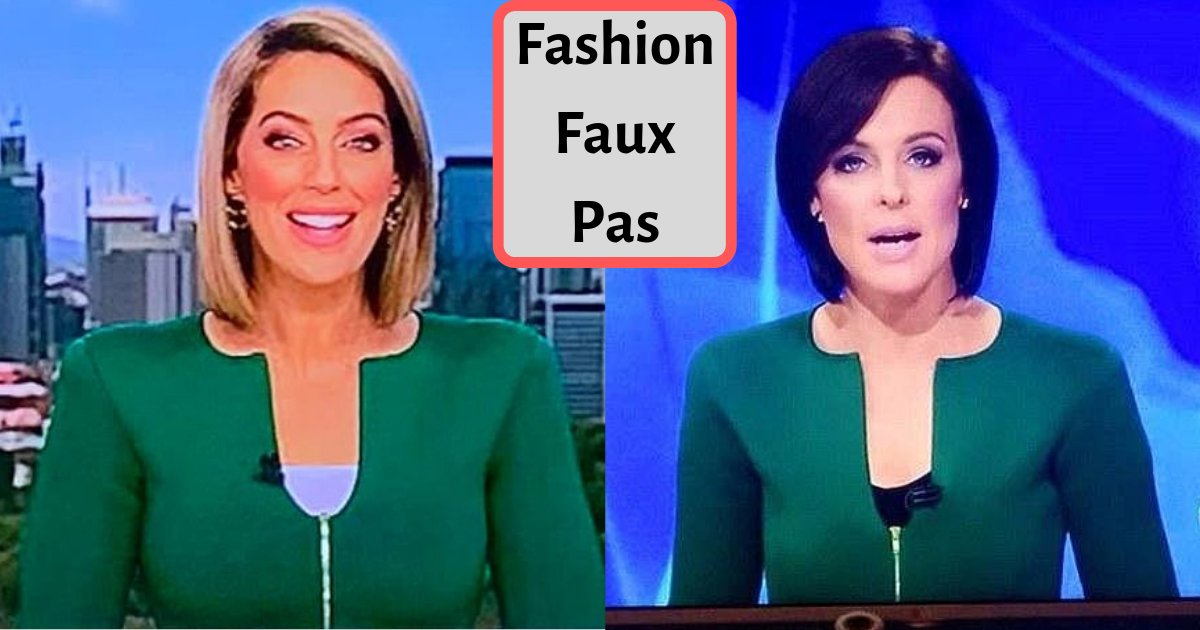 d3 5.png?resize=1200,630 - The Jacket Resurfaces Again After Channel Ten's Natarsha Belling Blunder; This time Channel Nine's Samantha Heathwood Faces the Music
