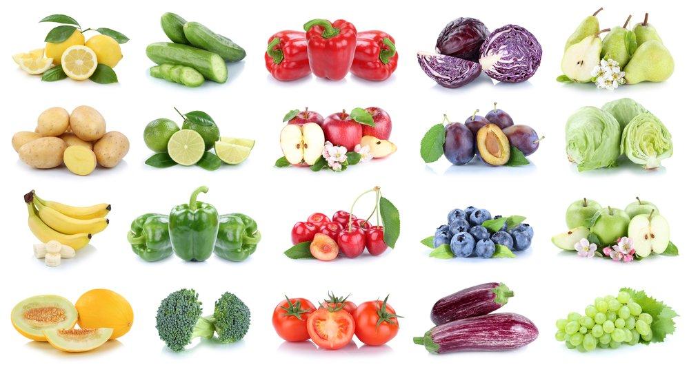 depositphotos 169593734 m 2015.jpg?resize=1200,630 - 4 aliments aux bénéfices multiples à intégrer de toutes urgences dans vos plats