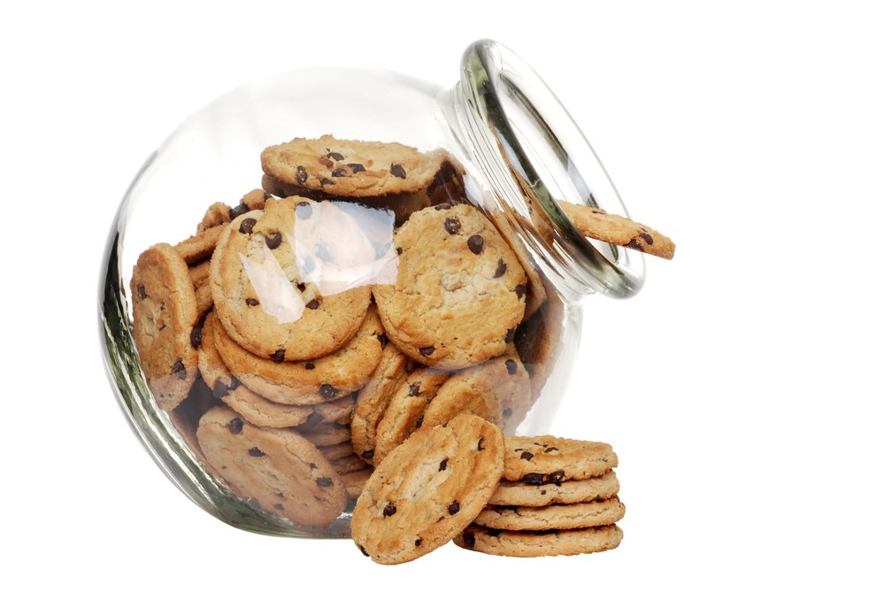 """depositphotos 2425634 m 2015.jpg?resize=300,169 - Le """"cookie-jarring"""" ou bocal à cookies est une nouvelle pratique en matière de rencontres"""