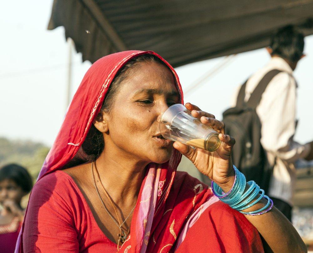 depositphotos 47684155 m 2015.jpg?resize=300,169 - À 44 ans, cette femme s'est nourrie exclusivement de thé pendant plus de 30 ans.