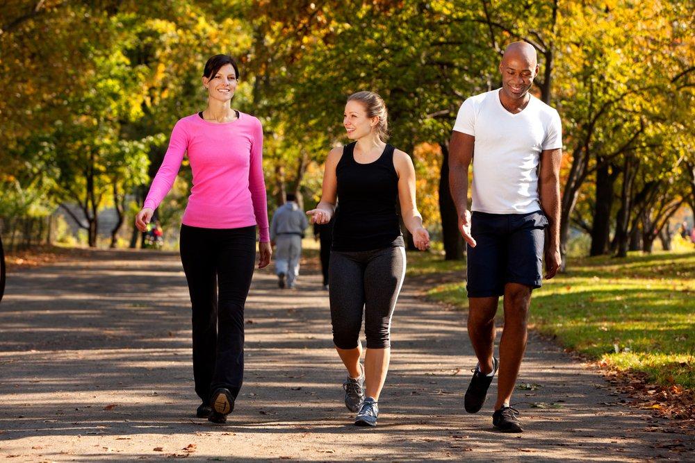 depositphotos 5703093 m 2015.jpg?resize=1200,630 - 5 excellentes raisons de marcher plus chaque jour. Votre corps vous remerciera.