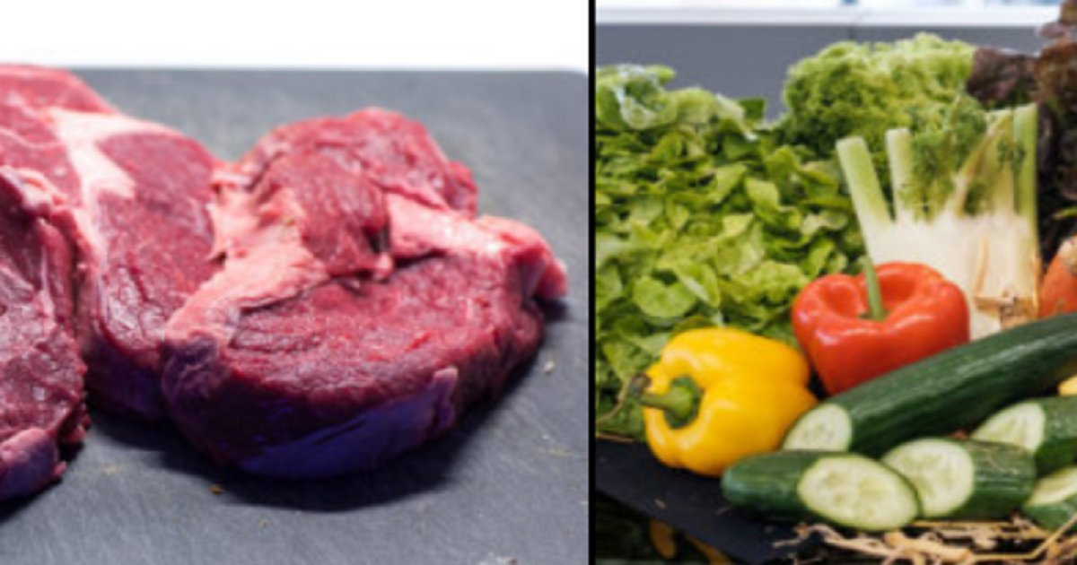 """f3.png?resize=1200,630 - New Study Claims Vegetarians Were Found To Be """"Less Healthy"""" Compared To Meat Eaters"""