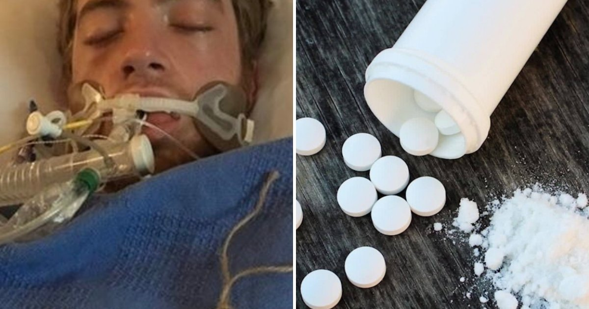 fentanyl.png?resize=300,169 - One Man Dead and 12 More Hospitalized After Mass Overdose of the Synthetic Opioid 'Fentanyl'