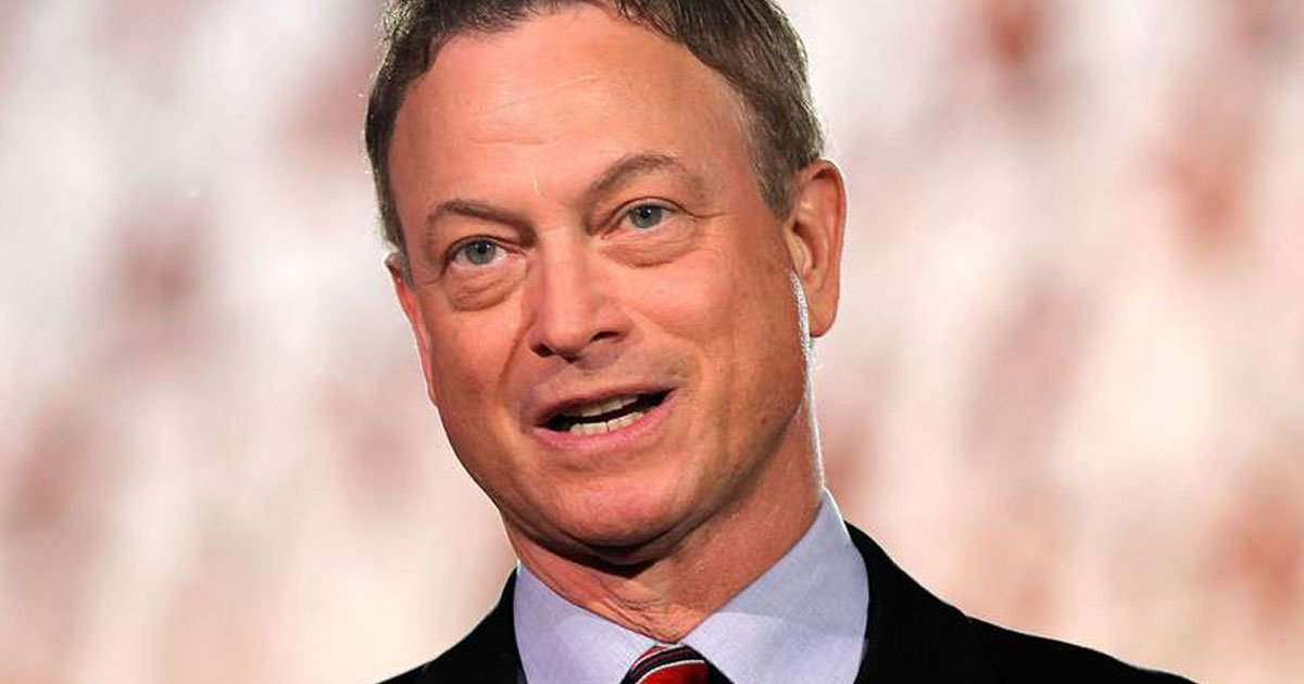 gary sinise has kept on devoting his life to supporting the american troops.jpg?resize=412,232 - Gary Sinise Has Been Devoting His Life To Supporting The American Troops