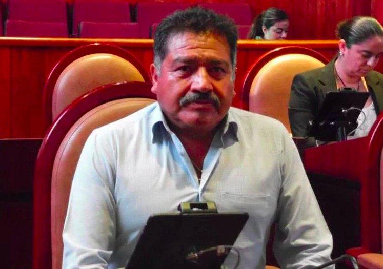img 5c3463538b2ca.png?resize=412,232 - Un maire mexicain tué par balle le jour de son entrée en fonction