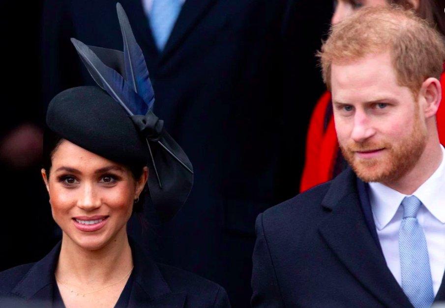 img 5c3518998a808.png?resize=412,232 - Le bébé du prince Harry et de Meghan Markle ne sera peut-être pas Altesse Royale.