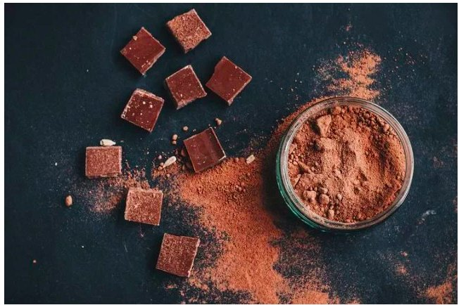 img 5c365f3baaf42.png?resize=1200,630 - Selon une étude, une dose quotidienne de chocolat pourrait faire baisser votre tension artérielle.