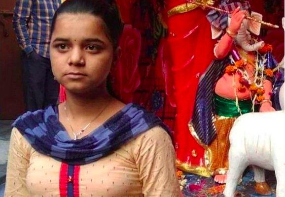 img 5c385ebd81e83 e1547198185519.png?resize=1200,630 - Inde : une adolescente assassinée et mutilée par sa famille pour s'être enfuie, selon la police