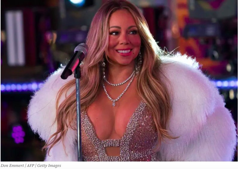 img 5c43236960e14.png?resize=412,232 - L'ancienne assistante personnelle de Mariah Carey poursuit son ancienne patronne en justice