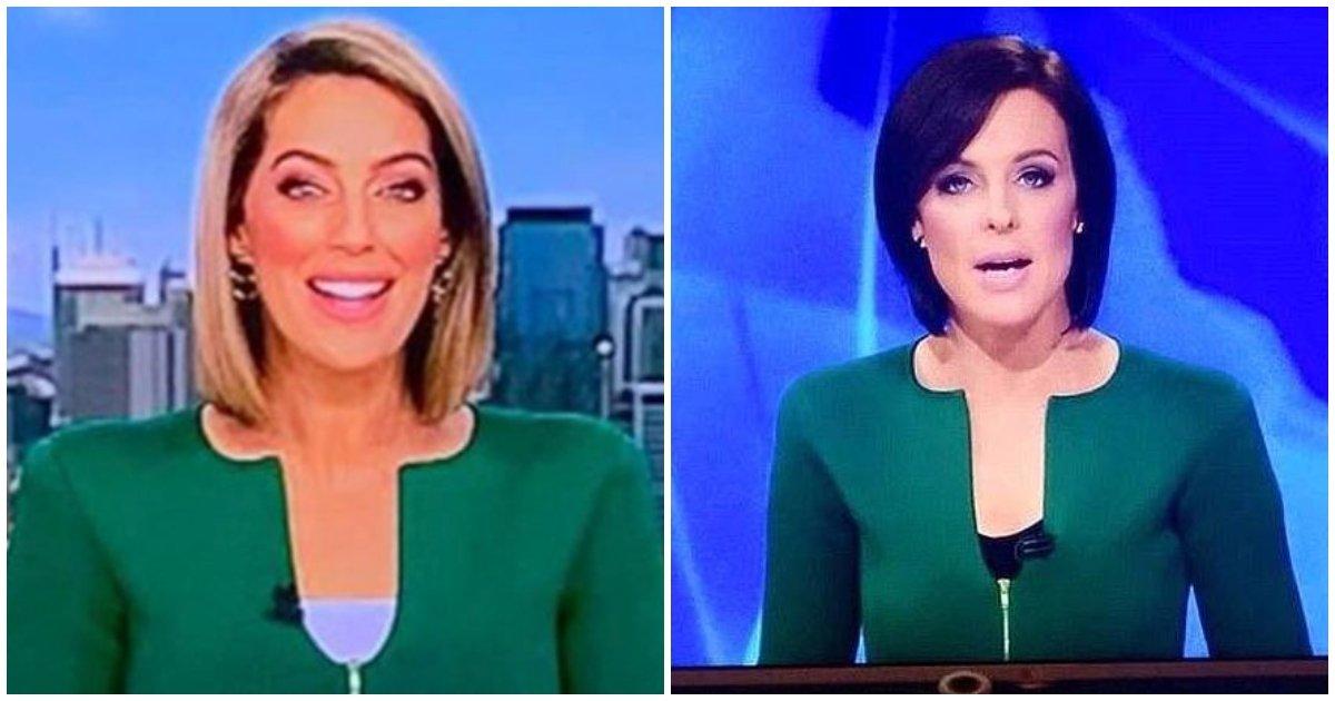 jacket.jpg?resize=1200,630 - Australian Newsreader Gets Trolled For Her Jacket