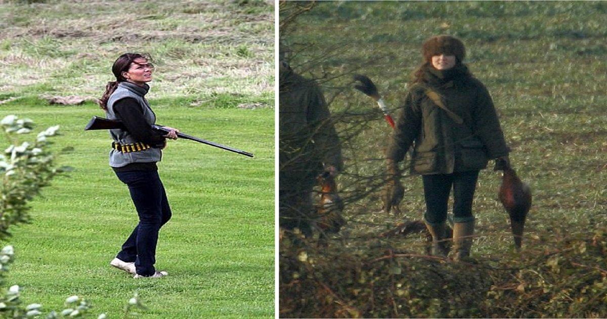 k3.jpg?resize=1200,630 - Kate Waited Until Meghan Left Sandringham Before She Went Bird-Hunting With The Other Royals
