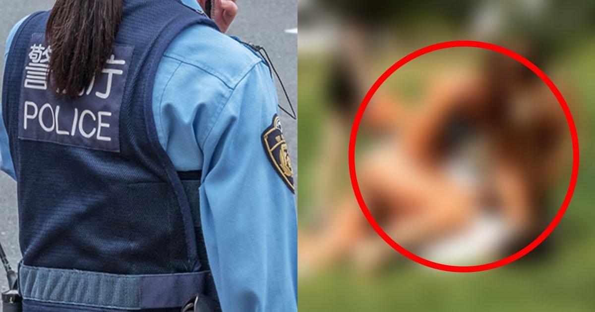 keisatsu1.jpg?resize=300,169 - 女性警察官がビキニ姿でスリをつかまえる理由は…???
