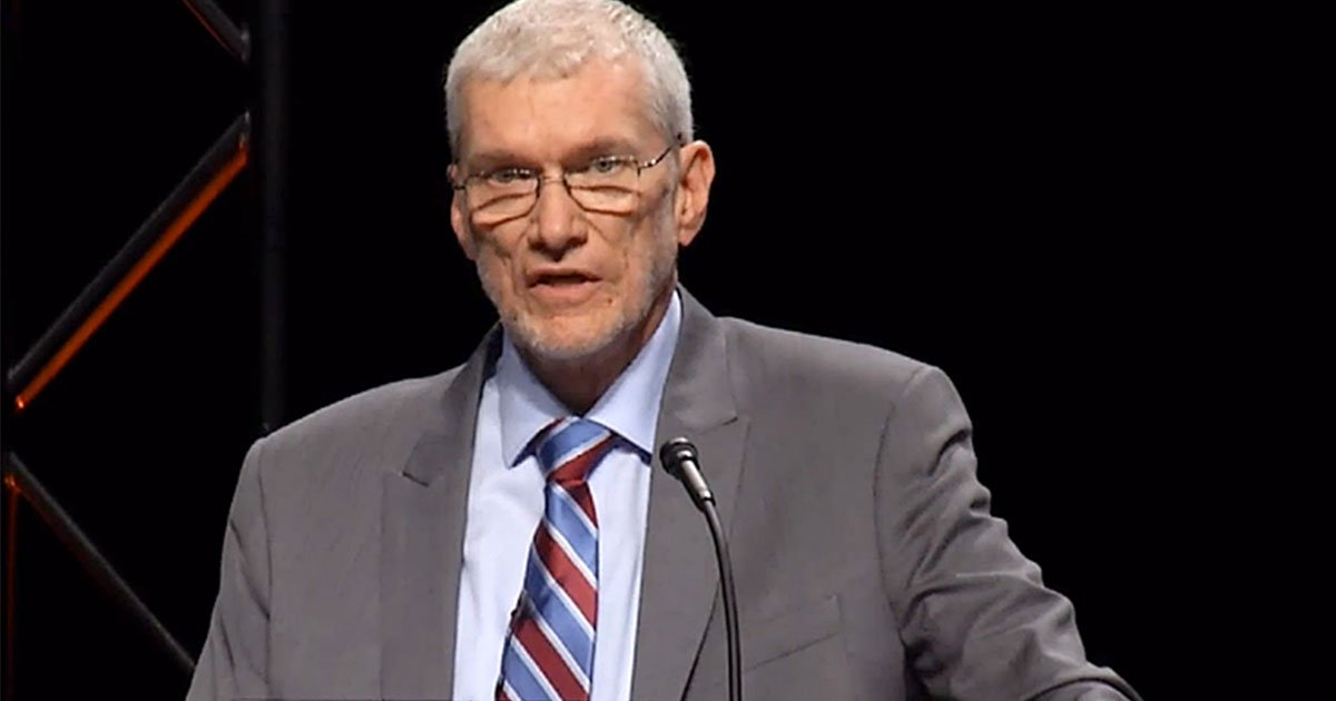 ken ham offers free admission to schools and here is reason.jpg?resize=412,232 - Ken Ham Offers Free Admission To Schools And Here's Why