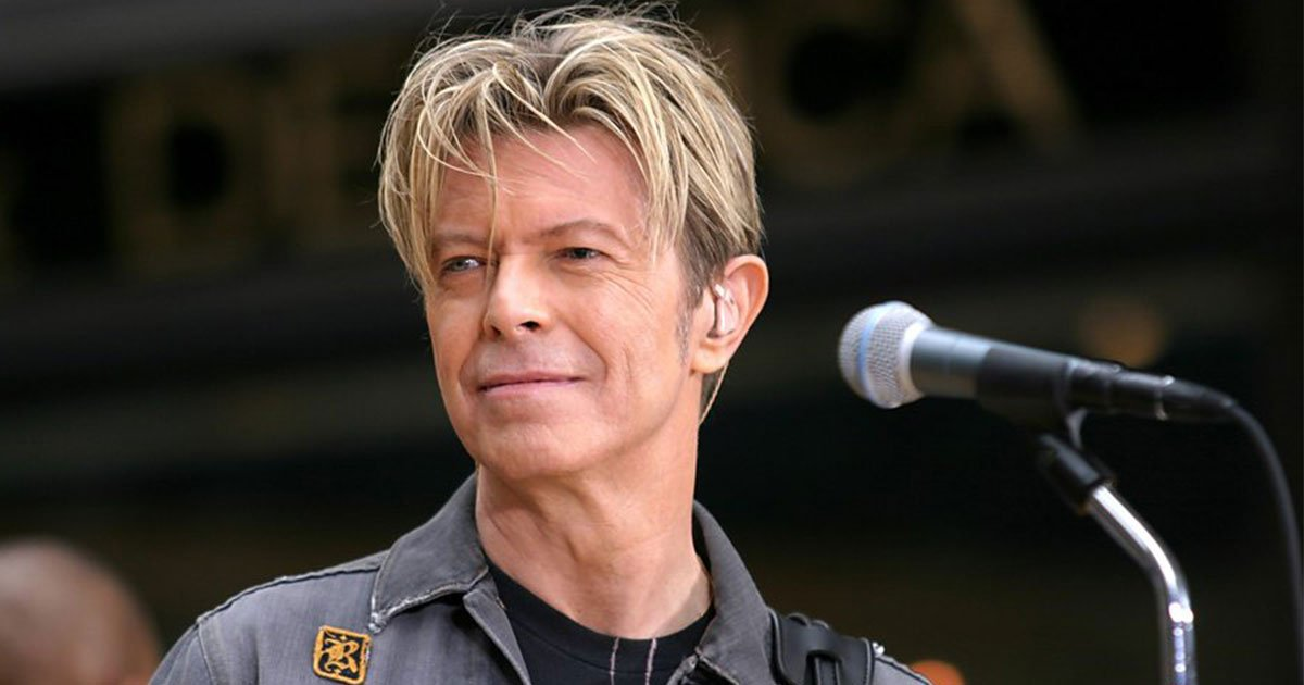 late singer david bowie named greatest entertainer of the 20th century.jpg?resize=1200,630 - Late Singer David Bowie Named Greatest Entertainer Of The 20th Century