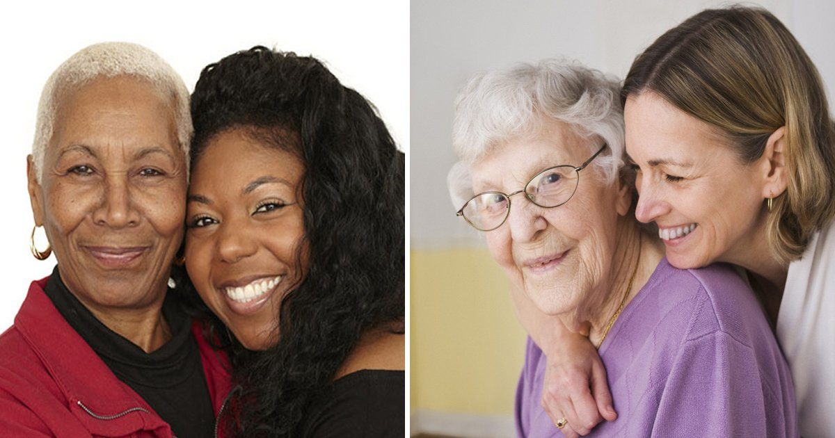 looo.jpg?resize=412,232 - Researchers Found Out That The More You Spend Time With Your Grandma, The Longer She'll Live