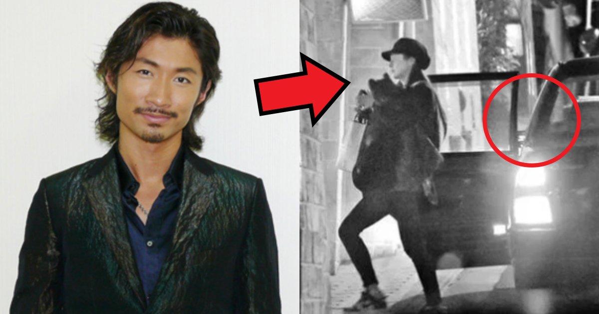 makidai.jpg?resize=1200,630 - MAKIDAIが一般女性と結婚!相手は27歳で顔写真も判明?!