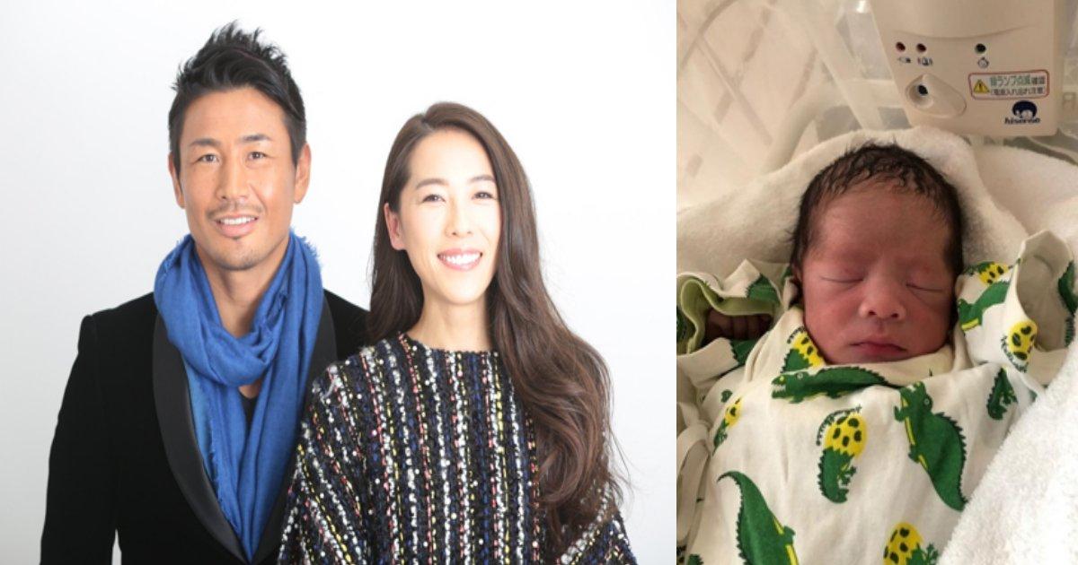 masato.png?resize=1200,630 - 魔裟斗&矢沢心夫妻に第3子誕生に祝福の声!おしどり夫婦として有名だよね