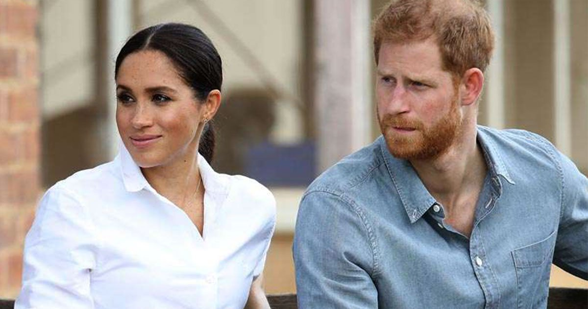 meghan and harry reportedly are not hiring a nanny for their baby and here is why.jpg?resize=1200,630 - Meghan And Harry Reportedly Are Not Hiring Nanny For Their Baby And Here Is Why