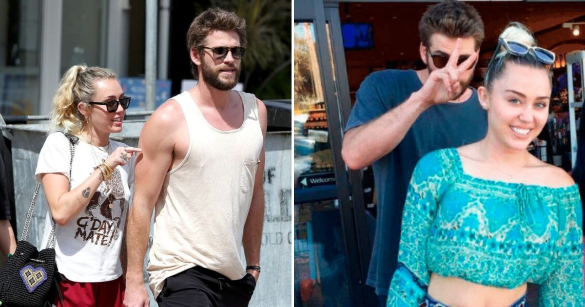 miley5.png?resize=412,232 - Miley Cyrus' Message To Husband Liam Hemsworth Is Better Than A Nicholas Sparks Novel