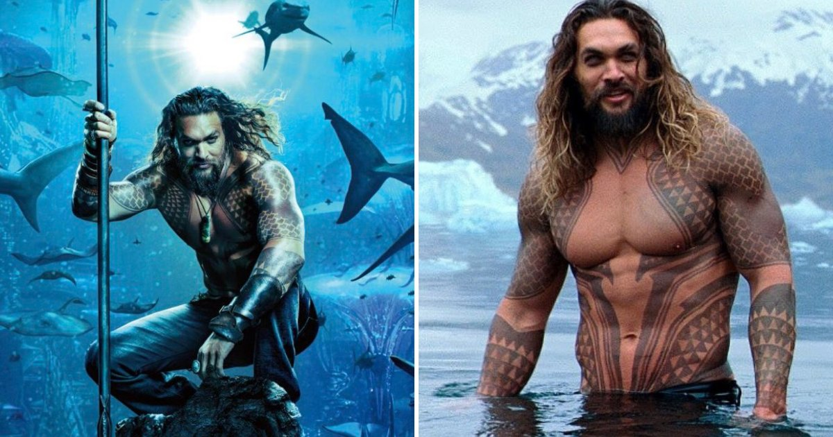 momoa6.png?resize=1200,630 - Aquaman Makes $750M In Worldwide Box Office Because Women Fancy Jason Momoa