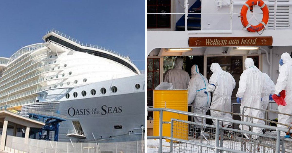 norovirus2.png?resize=300,169 - Almost 500 People Are Stricken By Norovirus, Forcing Royal Caribbean Cruise Ship To Dock Early