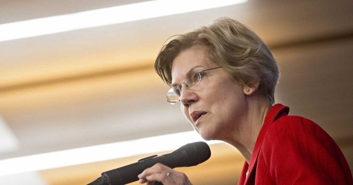 p3 1.jpg?resize=300,169 - Senator Elizabeth Warren Becomes The First To Announce Her Candidacy For The 2020 Presidential Nomination