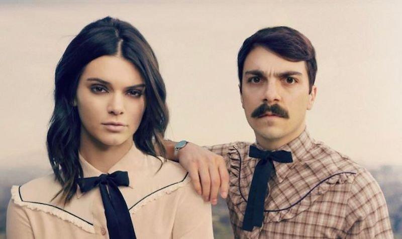 parodie incruste photos kendall jenner 28.jpg?resize=1200,630 - Rencontrez Kirby Jenner, le frère caché de Kendall... ou presque.