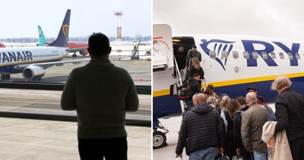 plane.png?resize=412,232 - 75-Year-Old Man Visiting Family In UK Was Put In Wrong Plane and Ended Up Somewhere Else