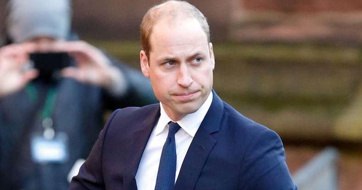 prince william revealed not even one celebrity supported his mental health campaign.jpg?resize=412,232 - Prince William Revealed Not Even One Celebrity Supported His Mental Health Campaign