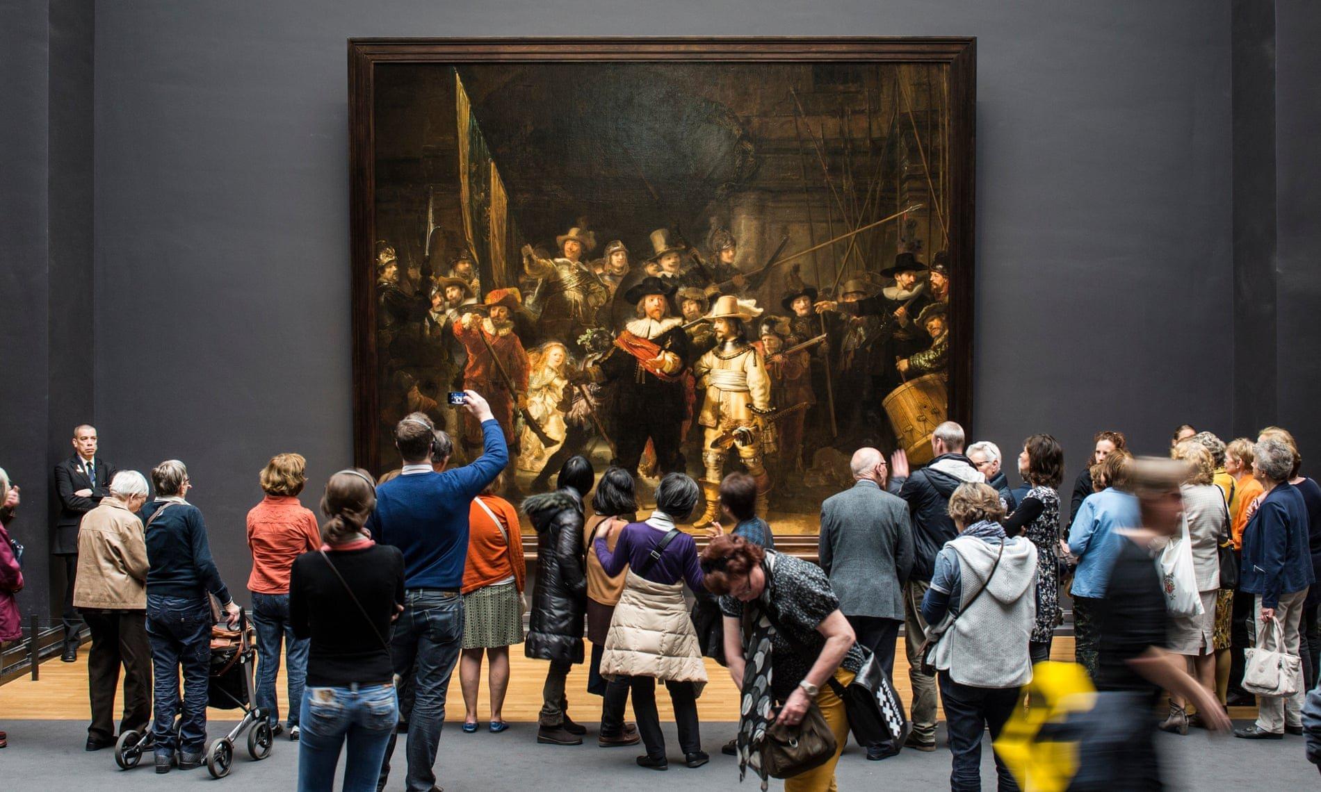 rembrandt.jpg?resize=1200,630 - Art : 10 grands anniversaires en Europe prévus pour 2019