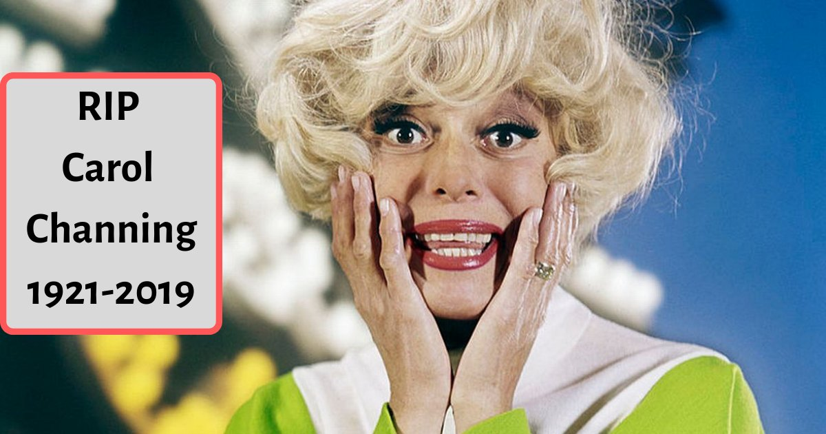 s1 9.png?resize=412,232 - Carol Channing Dies At the Age of 97 After Spreading Her Magic Throughout the World of Broadway