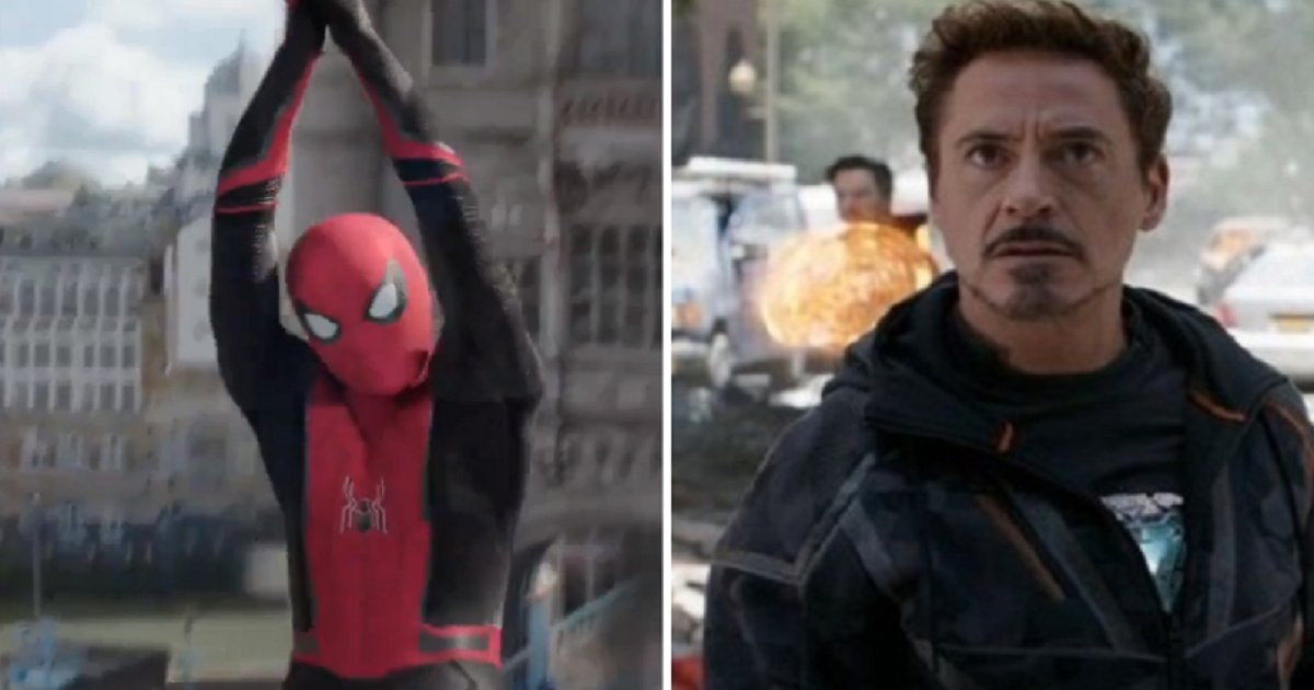 s3 10.png?resize=1200,630 - One Detail In The Spider-Man: Far From Home Trailer Has Convinced Some Fans That Tony Stark Is Dead