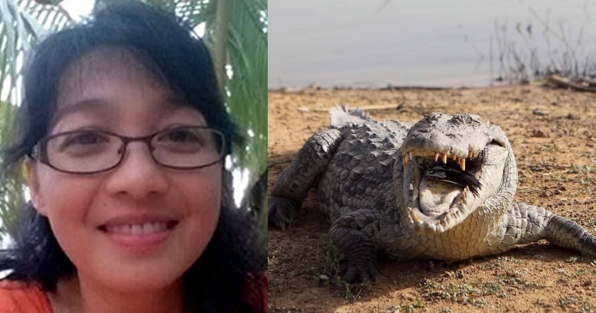 s3 14.png?resize=412,232 - Woman From Indonesia Mauled To Death By Pet Crocodile