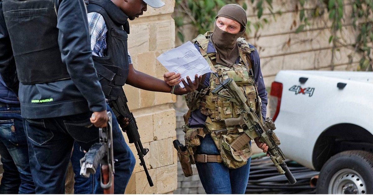 s3 5.jpg?resize=412,232 - Mystery Masked Soldier Proved Pivotal In Saving Hostages And Ending Terror Attack At Kenyan Hotel