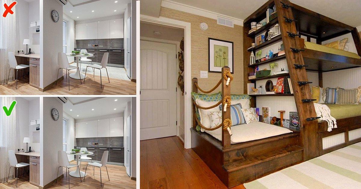 untitled 1 36.jpg?resize=300,169 - Si vous vivez dans un petit appartement, ces idées pour économiser de l'espace vont l'améliorer