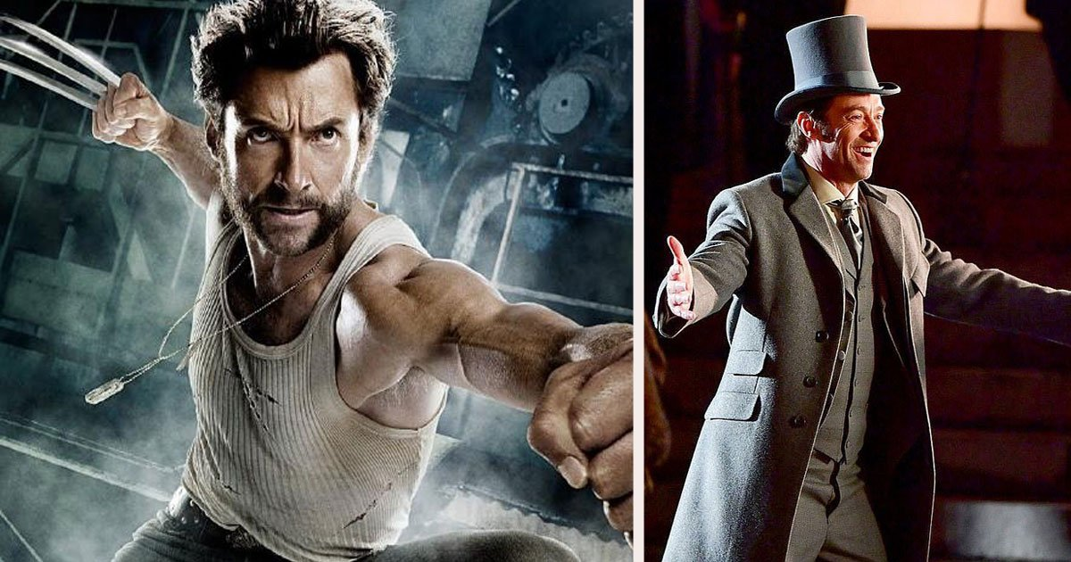 untitled 1 9.jpg?resize=1200,630 - Hugh Jackman Posted A Workout Video On His Social Media, Fans Speculate 'Wolverine Is Returning'