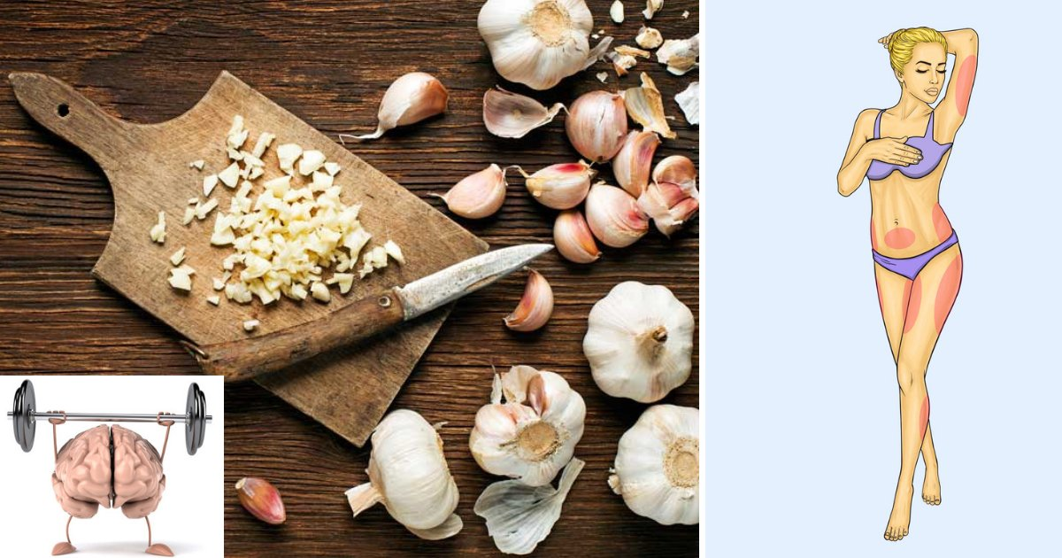 untitled design 1 5.png?resize=412,232 - These 6 Amazing Benefits of Eating Garlic Will Make You Stock Up