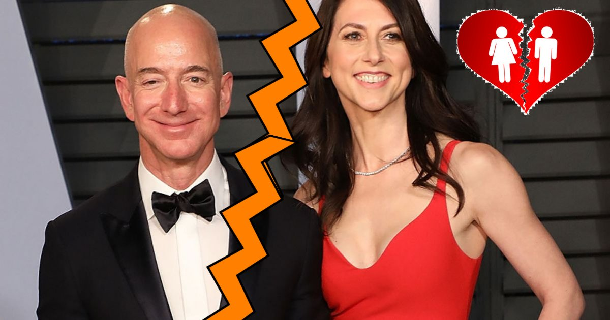 untitled design 1.png?resize=1200,630 - Jeff Bezos and Wife MacKenzie Bezos File for Divorce