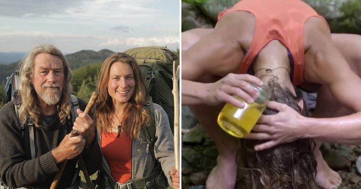 untitled design 82.png?resize=300,169 - Un couple abandonne tout pour vivre dans les montagnes comme nomades