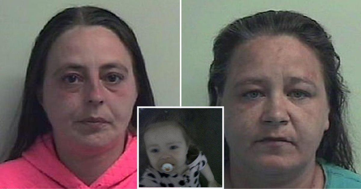 wade3.png?resize=412,232 - Deux mères emprisonnées pendant six ans après avoir affamé leur fille de 2 ans dans un appartement infesté de poux