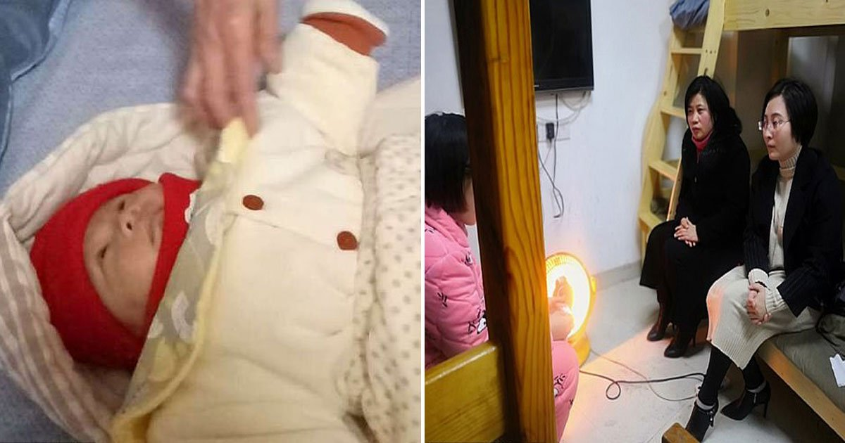 woman slaps one month daughter.jpg?resize=300,169 - Woman Slaps Her One-Month-Old Daughter Repeatedly And Posts The Horrific Video Online