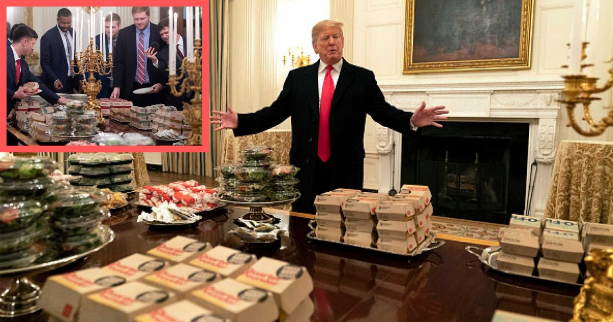 y1 9.png?resize=412,232 - Trump Orders Stacks of Burgers and Pizzas For NACC Victory Party To Make It More Fun