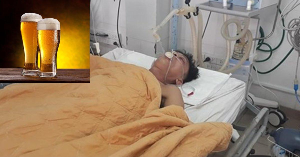 y3 11.png?resize=300,169 - La purge: les médecins ont retiré l'équivalent de 15 canettes de bière du corps d'un homme pour lui sauver la vie