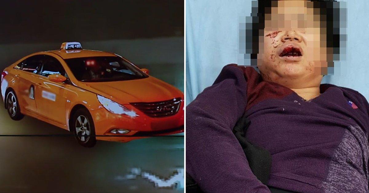 1 10.jpg?resize=412,232 - 60대 택시 기사 폭행한 용의자가 자수하면서 남긴 말 (영상)