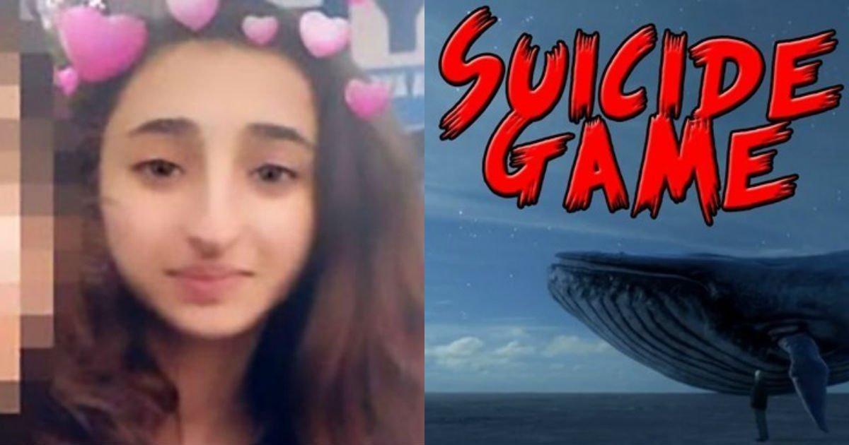 45376.jpg?resize=412,232 - '13세 소녀' 총 쏴 자살하게 만든 '푸른 고래 게임'의 정체