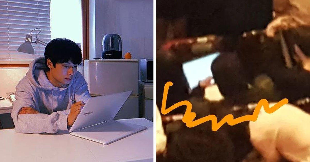 6 1.jpg?resize=412,232 - 샤이니 키 '콘서트'에서 태블릿 최대 밝기로 공연내내 그림 그린 '충재씨' 논란
